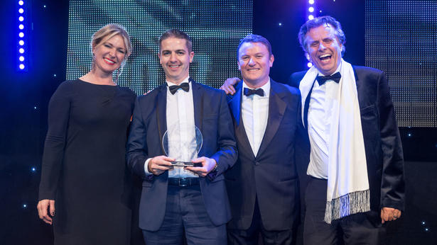 Triple Win for U.M.I Foods at Quality Food Awards