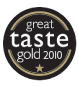 Great Taste Gold Star 2010