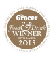 The Grocer Food & Drink Winner Own Label 2015
